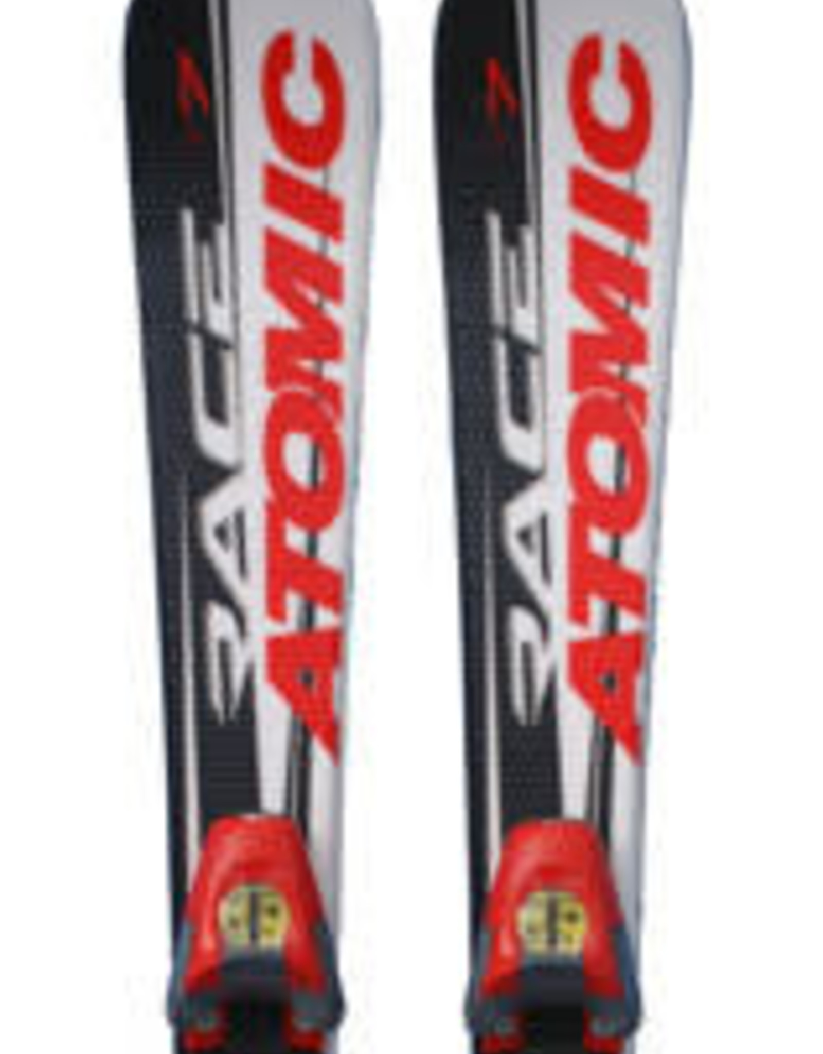 ATOMIC ATOMIC Race 7 (7=Rood) Ski's Gebruikt 80cm