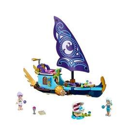 LEGO 41073 Naida's Epic Adventure Ship ELVES