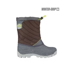 WINTER-GRIP SNOWBOOTS NORTHERN EXLORER Br/Ant/Grn