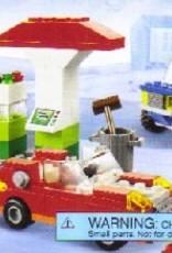 LEGO LEGO 5898 Cars Building Set JUNIOR CREATOR