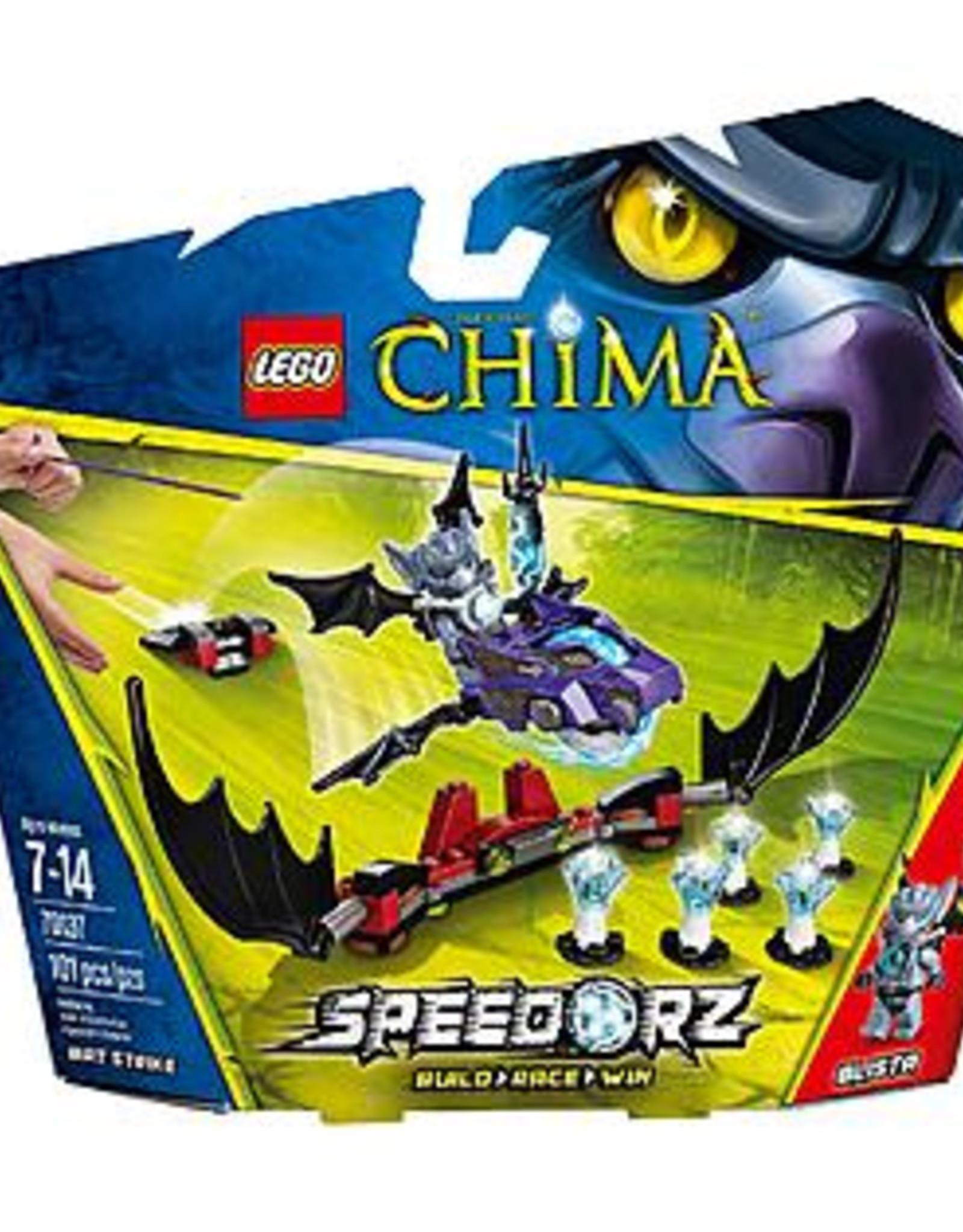 LEGO LEGO 70137 Bat Strike CHIMA
