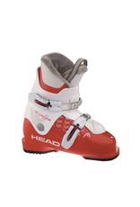 HEAD Skischoenen HEAD Edge J (rd/wit) Gebruikt