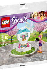 LEGO LEGO 30204 Wish Fountain FRIENDS