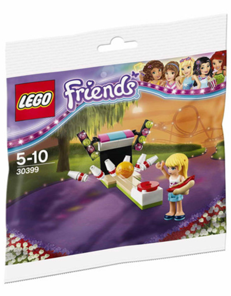LEGO LEGO 30399 Bowling Alley FRIENDS