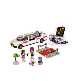 LEGO 41107 Pop Star Limo FRIENDS