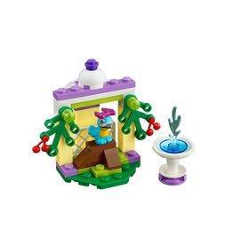 LEGO 41044 Macaw's Fountain FRIENDS
