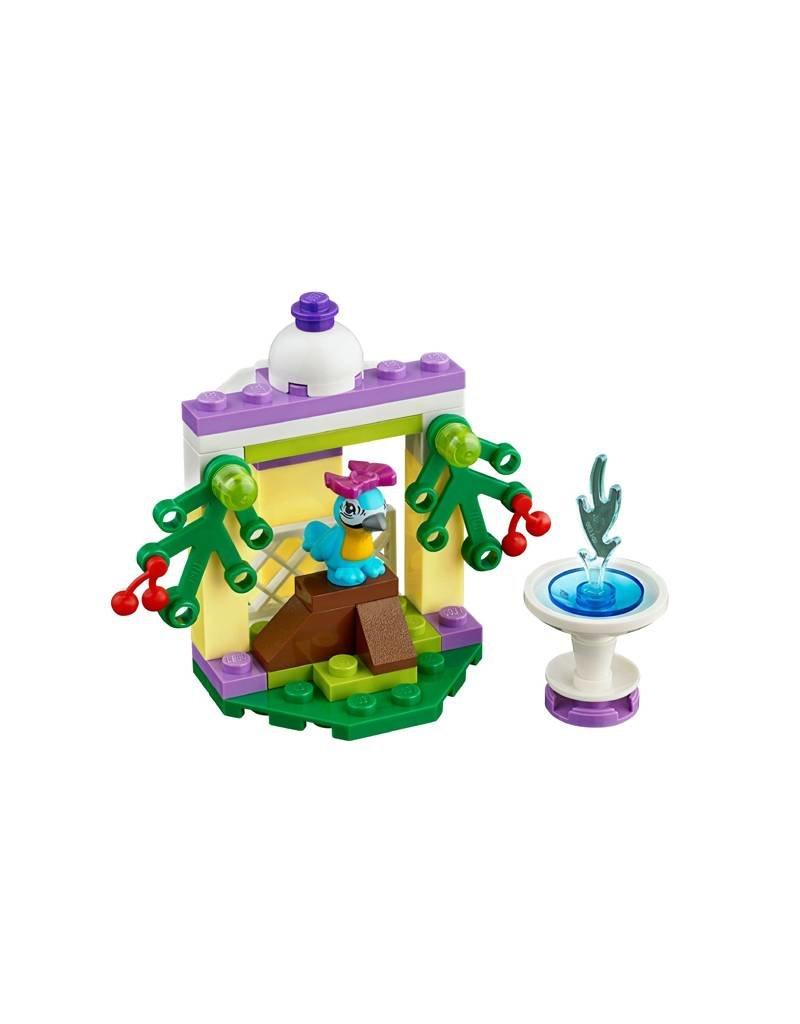 LEGO LEGO 41044 Macaw's Fountain FRIENDS
