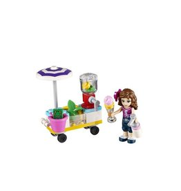 LEGO 30202 Smoothie Stand FRIENDS