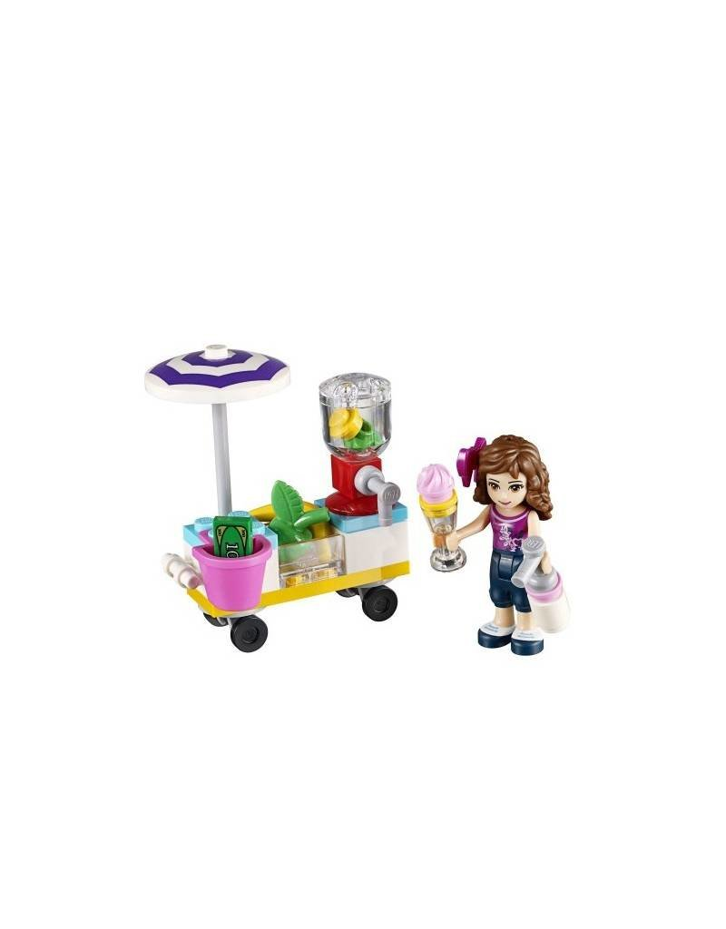 LEGO LEGO 30202 Smoothie Stand FRIENDS
