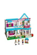 LEGO LEGO 41314 Stephanie's House FRIENDS