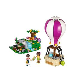 LEGO 41097 Heartlake Hot Air Balloon FRIENDS