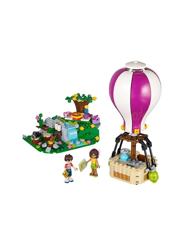LEGO LEGO 41097 Heartlake Hot Air Balloon FRIENDS