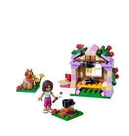 LEGO 41031 Andrea's Mountain Hut FRIENDS