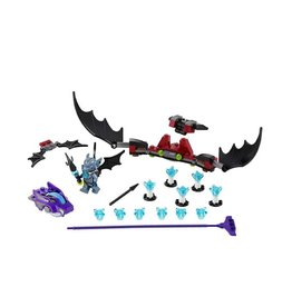 LEGO 70137 Bat Strike CHIMA