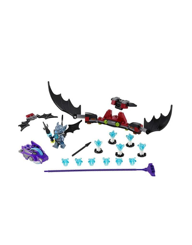 LEGO LEGO 70137 Bat Strike CHIMA