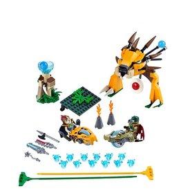LEGO 70115 Ultimate Speedor Tournament CHIMA