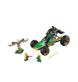 LEGO 70755 Jungle Raider NINJAGO
