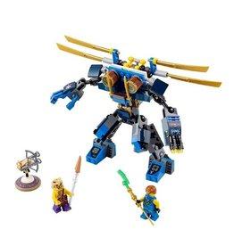 LEGO 70754 Electromech NINJAGO