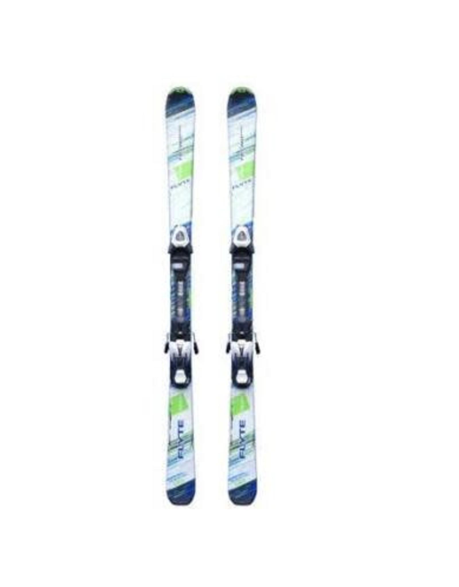 TECNO PRO Tecno pro Team Flyte Ski's Gebruikt