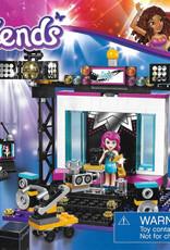 LEGO LEGO 41117 Pop Star TV Studio FRIENDS