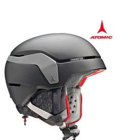 ATOMIC Helm ATOMIC COUNT JR Black