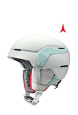 ATOMIC Helm ATOMIC COUNT JR White