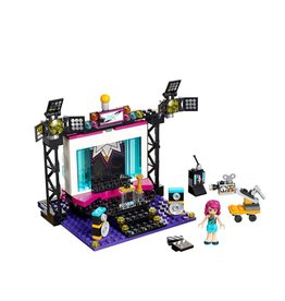 LEGO LEGO 41117 Pop Star TV Studio FRIENDS