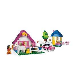 LEGO 5560 Large Pink Brick Box CREATOR
