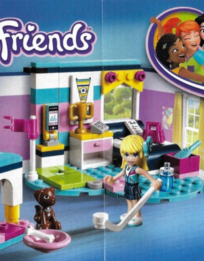 LEGO LEGO 41328 Stephanie's Bedroom FRIENDS