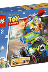 LEGO LEGO 7590 Woody and Buzz to the Rescue TOY STORY