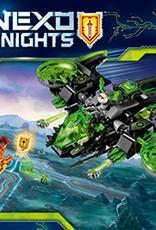 LEGO LEGO 72003 Berserker Bomber NEXO KNIGHTS