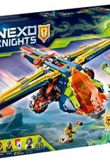 LEGO LEGO 72005 Aaron's X-bow NEXO KNIGHTS