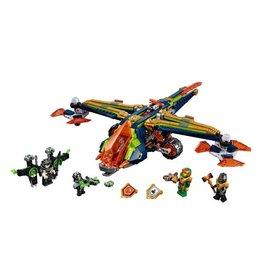 LEGO 72005 Aaron's X-bow NEXO KNIGHTS