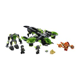 LEGO 72003 Berserker Bomber NEXO KNIGHTS