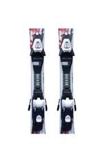 TECNO PRO Tecno Pro Flyte Team rd/wit Ski's Gebruikt