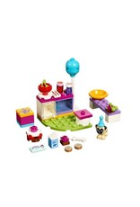 LEGO LEGO 41112 Party Cakes FRIENDS