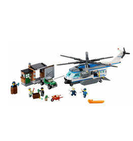 LEGO 60046 Helicopter Surveillance CITY