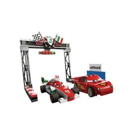 LEGO 8423 World Grand Prix Racing Rivalry CARS