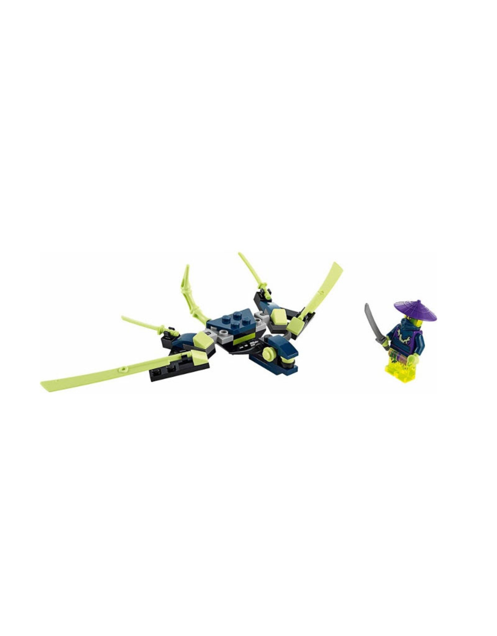LEGO LEGO 30294 The Cowler Dragon NINJAGO
