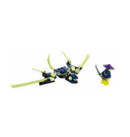 LEGO 30294 LegoThe Cowler Dragon NINJAGO