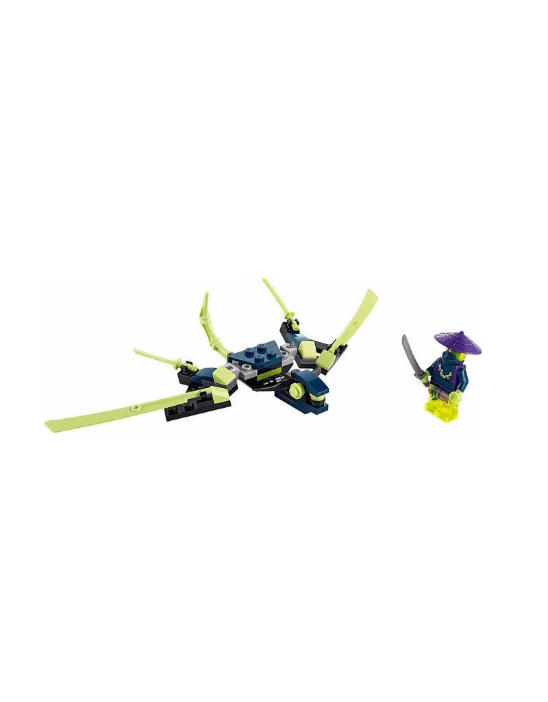 LEGO LEGO 30294 LegoThe Cowler Dragon NINJAGO