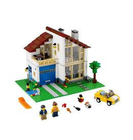 LEGO 31012 Familie Huis CREATOR