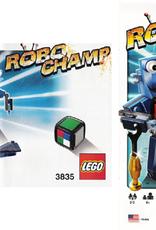 LEGO LEGO 3835 Robo Champ SPEL