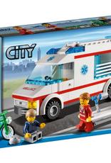 LEGO LEGO 4431 Ambulance CITY