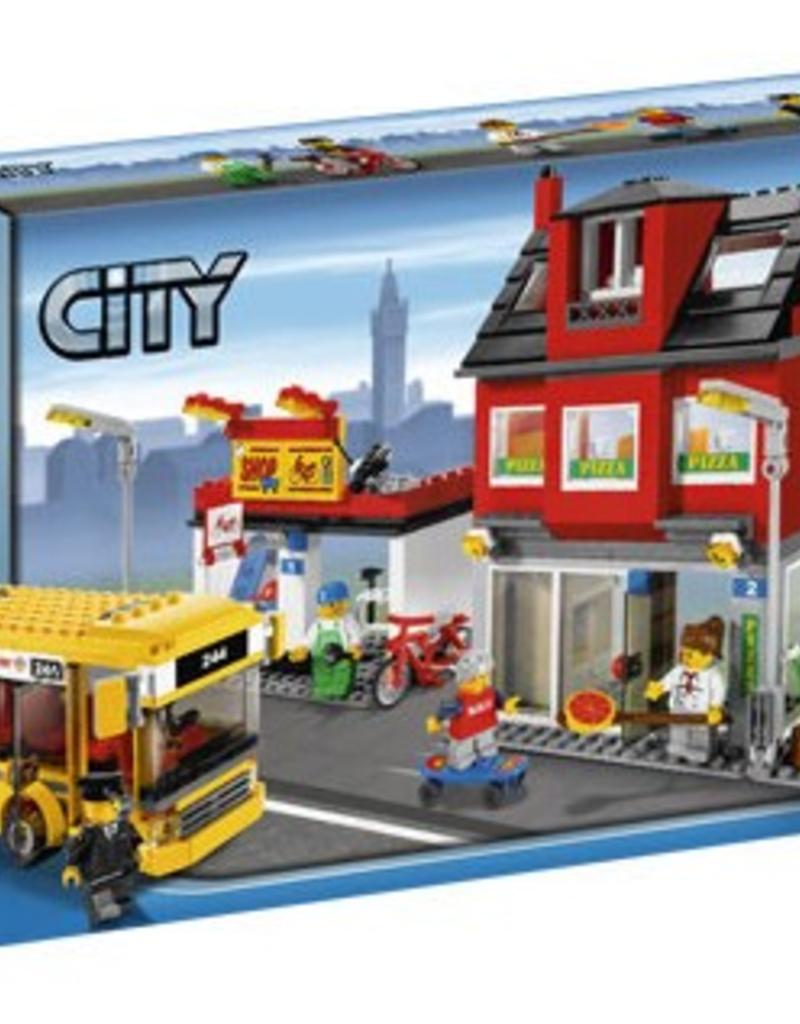LEGO LEGO 7641 City Corner CITY