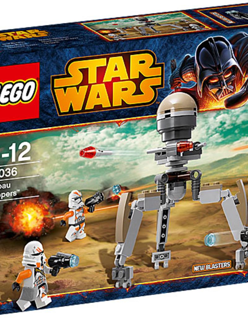 LEGO LEGO 75036 Utapau Troopers STAR WARS