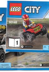 LEGO LEGO 60148 ATV Race Team CITY