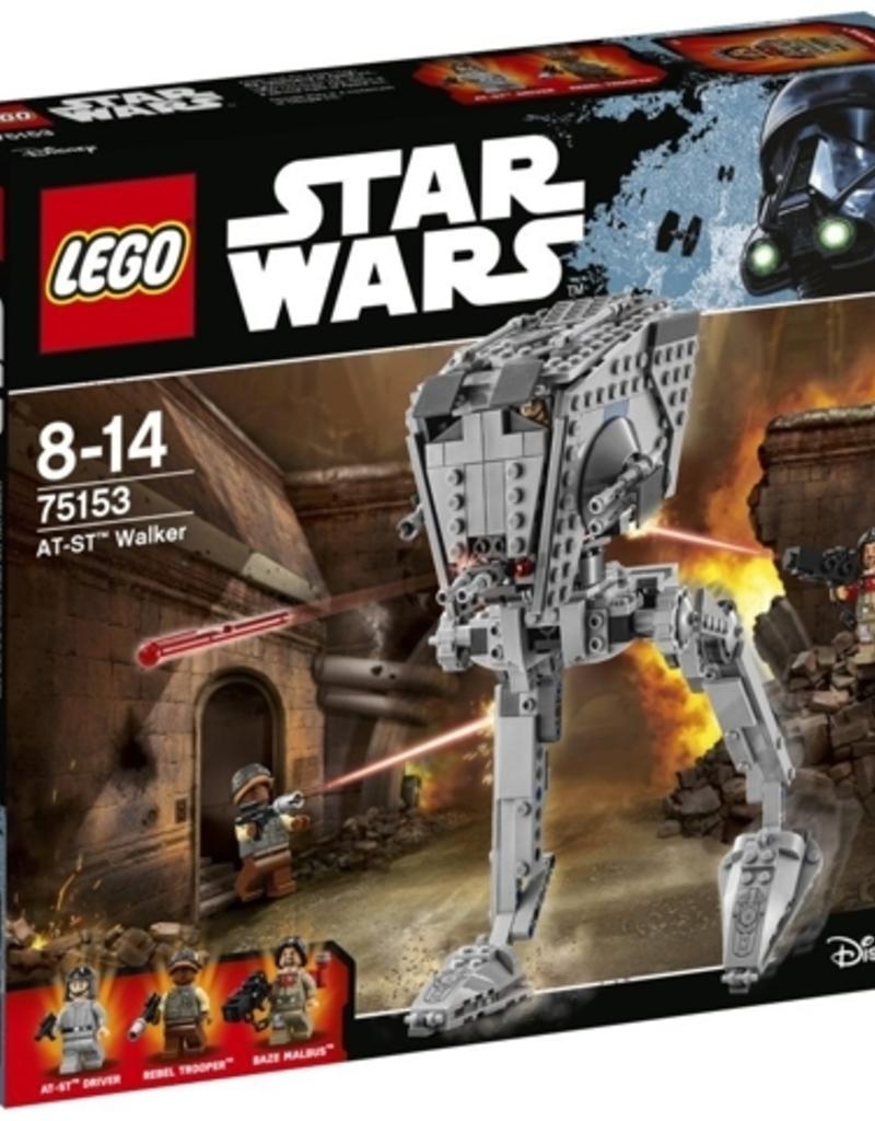 LEGO LEGO 75153 AT-ST Walker STAR WARS
