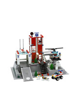 LEGO LEGO 7892 Ziekenhuis CITY