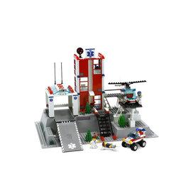 LEGO 7892 Ziekenhuis CITY